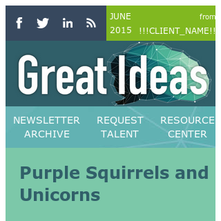 Purple Squirrels, Unicorns and Supertemps are they all myths?